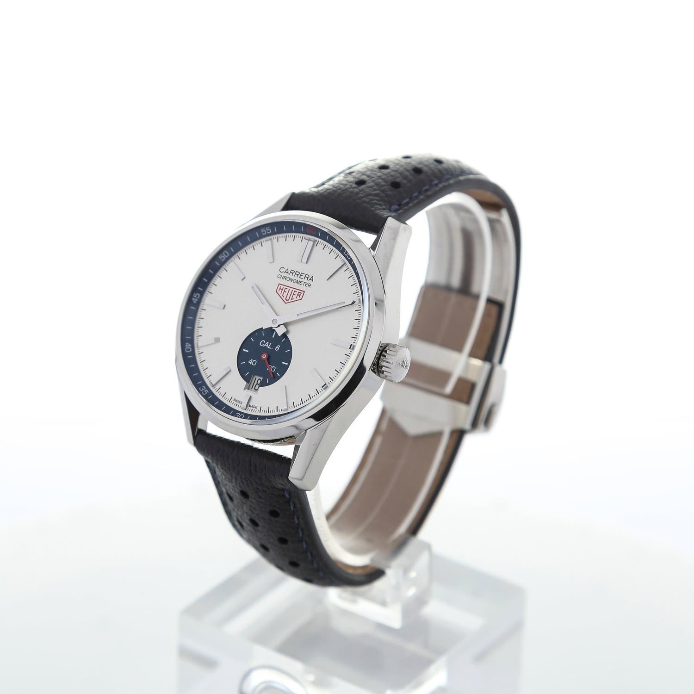 Tag Heuer Carrera Calibre 6 Chronometer Replica Watch