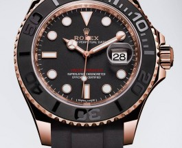 The Rolex Yacht-Master Mens Replica Watch