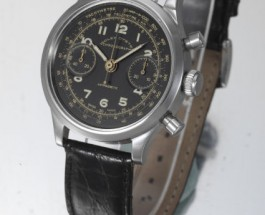 Historical Horology A Rolex That Survived a WWII POW Camp