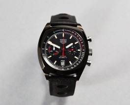 Presenting The New Tag Heuer Monza Calibre 17 Replica In 2016