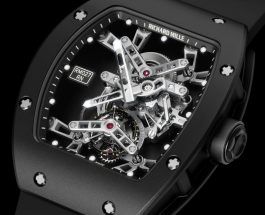 Auction Watch: Antiquorum's ONLY WATCH 2011 Results Replica Watches Essentials