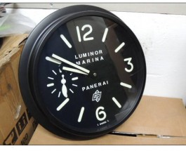 High Quality Panerai Wall Clock focused on high precision systems