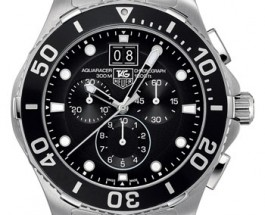 Fake Tag Heuer watches ocean submarine will