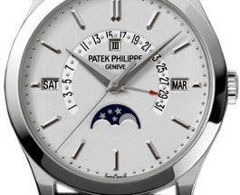 Take A Look At The Patek Philippe Grand Complications Perpetual Calendar Men's Replica Watch