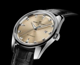 Take A Look At The Vintage Girard-Perregaux Heritage 1957 Mens Watches
