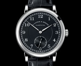 "Reviewing A. Lange & Sohne – 1815 ""200th Anniversary F. A. Lange""Replica Watch"
