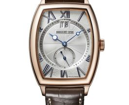 Show You The Breguet Héritage Grande Date 5410 With 45mm Case Replica