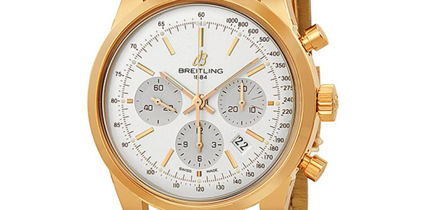 The Best Cheap Breitling Watch Replicas That Look Expensive