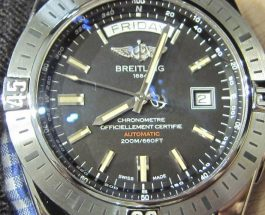 Beautiful And Unique Breitling Galactic 44 Replica Watch Review