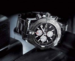 Highly Resistant Breitling Avenger Replica With Lowest Price