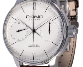 Show You The Christopher Ward C900 Single Pusher Chronograph Mens Replica