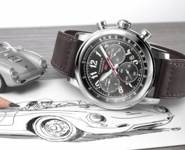 Welcome The Perfect Finished Chopard Mille Miglia 2016 XL Race Edition Replica Watch