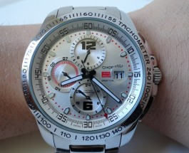 Chopard Mille Miglia GT XL Chrono Replica-Photo Review