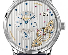 Show You The Glashütte Original PanoMaticInverse Mens Replica