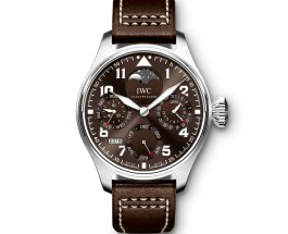 Show You The Stylish, Brand New And Cheap IWC Pilaot Replica Watch Collection