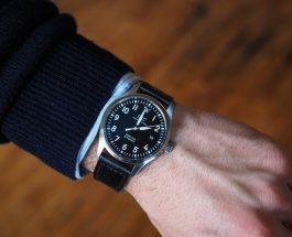 The Modern, Masculine And High Quality IWC Mark XVIII Replica Watch For Sale Now