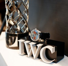 IWC Debuts New Limited-Edition Tribeca Film Festival Replica Watch