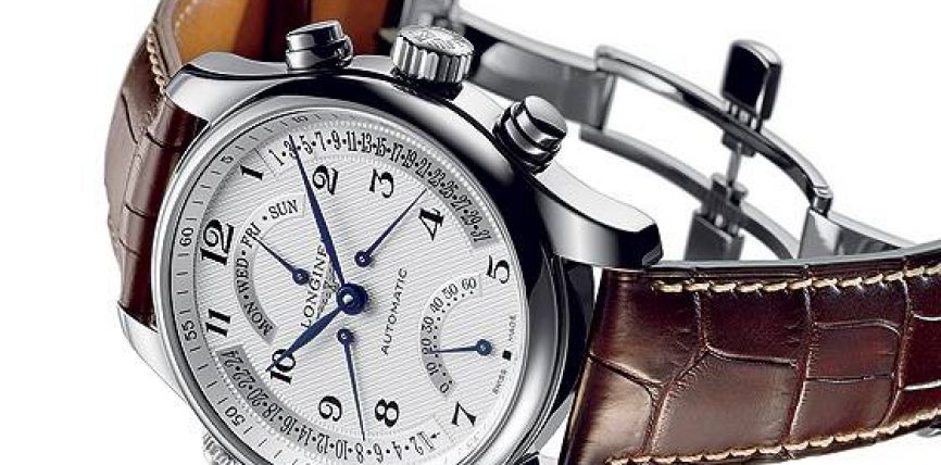 A Review of The Longines Master Collection Retrograde Mens Replica