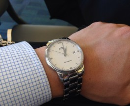Presenting The New Mido Baroncelli Heritage Replica Watch