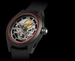 Show You The Attractive And Funny Montblanc TimeWalker Pythagore Ultra-Light Concept Replica Watch