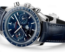 Introducing The Omega Speedmaster Moonphase Chronograph Master Chronometer Replica Watches