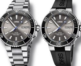 Amazing Timepiece For Men:Oris Hammerhead Men's Replica