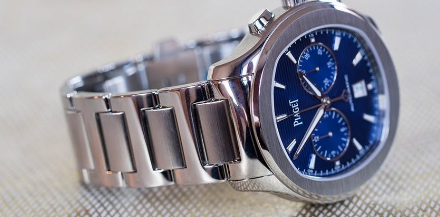A Charming Watch On Your Wrist:Piaget Polo S Chronograph Replica