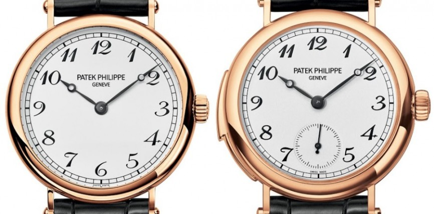 """A Look At Replica Patek Philippe's Super """"London Limited Editions"""" for 2015"""