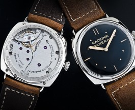 Presenting The Elegant Panerai Radiomir Novelties Pam00388 Replica