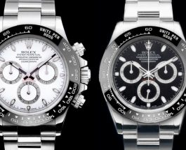 Good Materials And Advanced Rolex Daytona Replica Watches At Reasonable Price