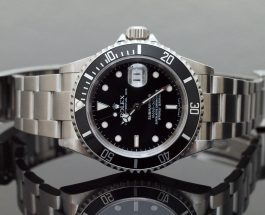 Introducing The Rolex Oyster Perpetual Submariner Men's Replica