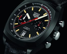 Show You The TAG Heuer Monza Chronograph 'Ferrari' Mens Replica