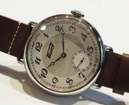 Make You Elegant :Tissot 1936 Heritage Replica Watch