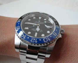 Detailed Review WithThree Rolex GMT Master II Replica Watches