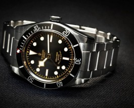 Replica Tudor Heritage Black Bay Black Reference 79220N Review