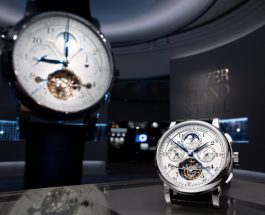 Swiss Movement Replica Watches A. Lange & Söhne – Golden Balance Award