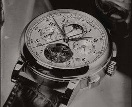 Low Price Replica A. Lange & Söhne – An aesthetic development