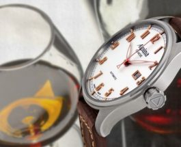 Let Us Review The Alpina Startimer Classic Automatic Replica