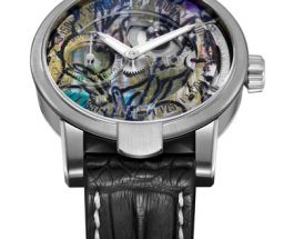 Luxury Armin Strom – Armin Strom Manual Hunt Slonem Edition for Only Watch Replica Buyers Guide