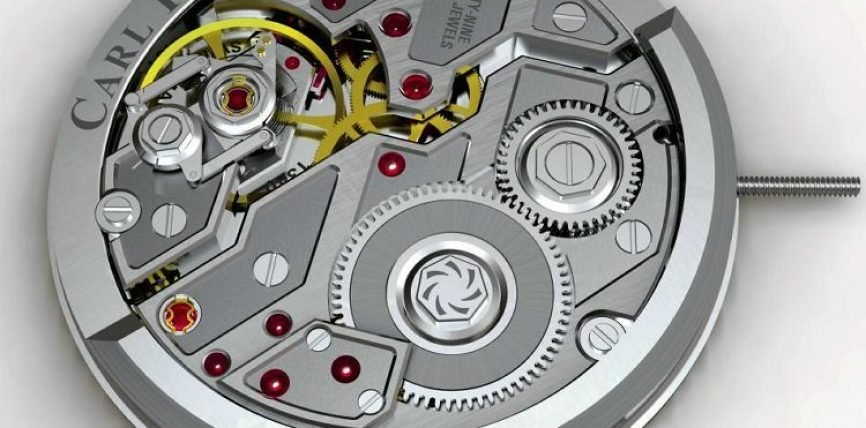 Replica Buying Guide The Techy & Innovative Automatic Caliber CFB A1000 Watch Movement From Carl F. Bucherer