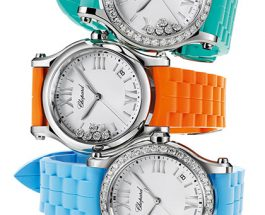 Replica Suppliers Trends – Interchangeable straps are all the rage