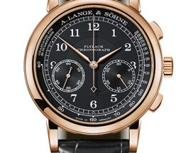 Replica Watches Young Professional A. Lange & Söhne – 1815 Chronograph