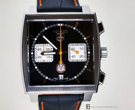 TAG Heuer Carrera Monaco Grand Prix Chronographs Limited Edition Replica
