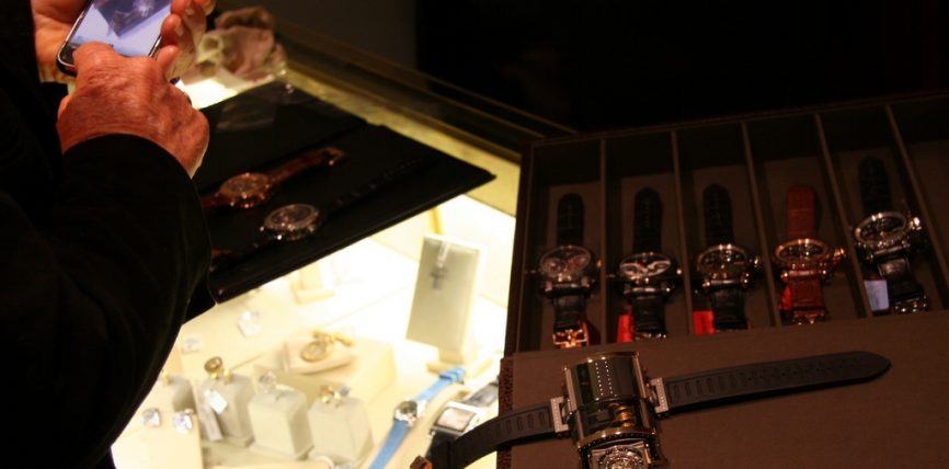 DeWitt Shines In The Glow Of Watch Dealer Shapur In San Francisco Replica Buying Guide