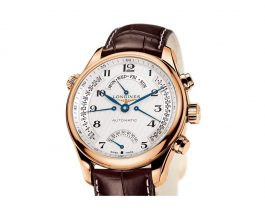 A Elegant Timepiece Of Longines Master Collection Watches Replica