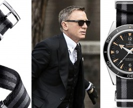 Omega Replica Watch: Would James Bond Wear a Smartwatch?