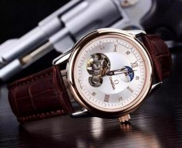 The Most Elegant And Dynamic Replica Omega Deville Watch Reviews
