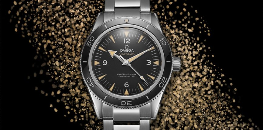Detailed Review With The Omega Seamaster 300 Replica