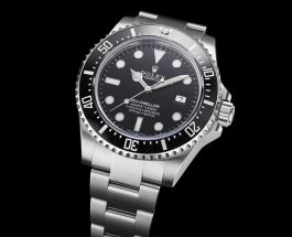 The Most Collectible Watch Focus On Rolex Sea-Dweller 4000 Mens Replica