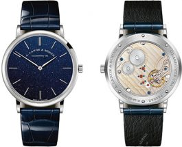 Replica At Best Price A. Lange & Söhne – Saxonia Thin